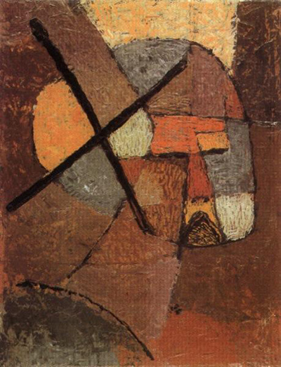 Struck from the List Paul Klee